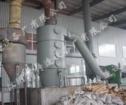湿法综合过滤除尘器